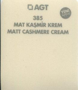 AGT385 Kasmír krém