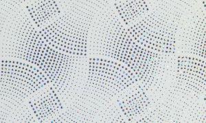 AGT638 Fehér gyémánt