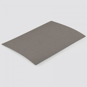 Laminate 297 x 210 x 0,8 F433 ST10 Anthracite Linen