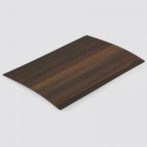 Laminate 297 x 210 x 0,8 H3420 ST36 Thermo Pine