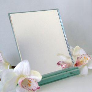 Világos ezüst tükör (Opti tükör)